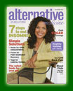 Alternative Medicine Magazine